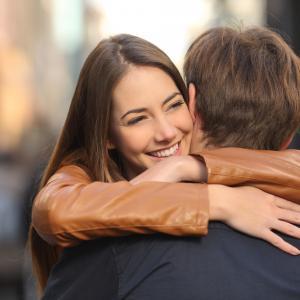 21 януари – Международен ден на прегръдката