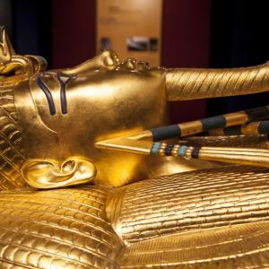 26 ноември 1922 г. - Отварят гробницата на Тутанкамон за първи път от 3000 години