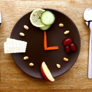 По кое време да се храним, за да отслабнем?
