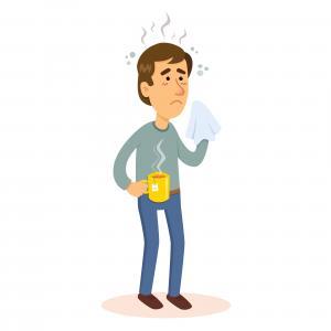 Седем безобидни на пръв поглед навика, които обаче отслабват имунната система