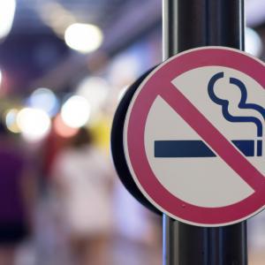 31 май - Международен ден за борба против тютюнопушенето