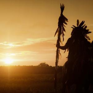 Притча за индианците чероки