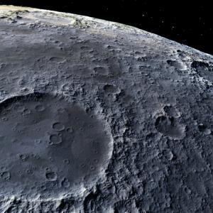 Къде изчезват лунните камъни?