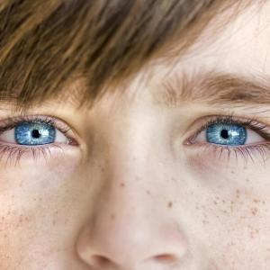 40 невероятни факта за очите