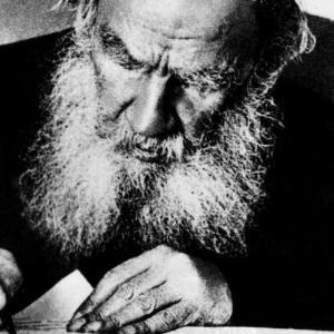 Лев Толстой за доброто