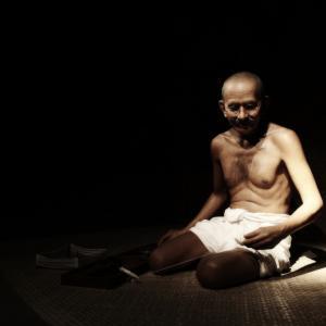 Как да променим света: 10 принципа на Махатма Ганди