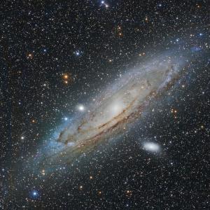 10 невероятни обекта за начинаещи астрономи