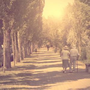 Какво наистина има значение в края на живота?