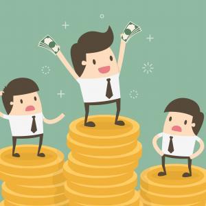 Виц: Теория на несправедливата заплата