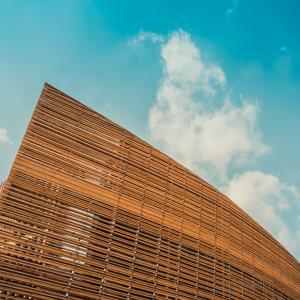 Ето защо трябва да строим дървени небостъргачи