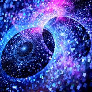 Как изглеждат паралелните вселени?