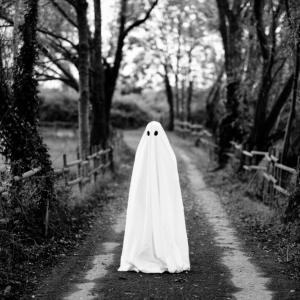 Защо виждаме духове: стряскащо научно обяснение