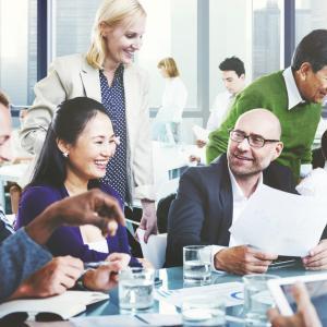 Стрес за по-добър екип на работното място