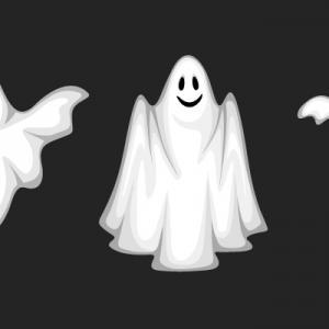 Ghost Singles е истински сайт за запознанства... за призраци