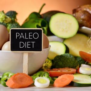 Обратно в каменната ера: палео диета