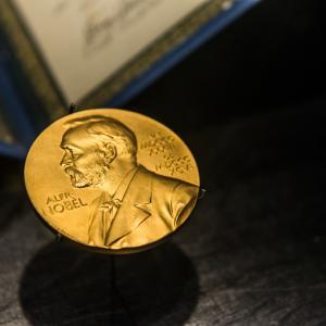 20 септември 1916 г.: Иван Вазов е номиниран за Нобелова награда