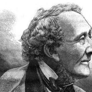 4 август 1875 г. – Умира Ханс Кристиан Андерсен