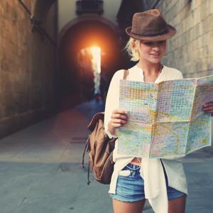 Ако сте турист, има много начини да бъдете измамени