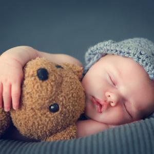 Детският интелект започва да се развива от първия ден
