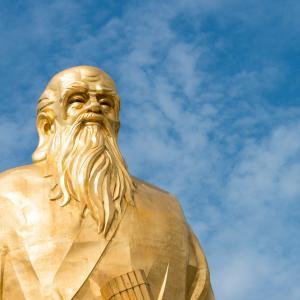 Природата постига всичко, без да бърза: 25 мъдрости от Лао Дзъ