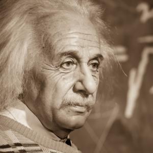 Заговорът за убийството на Алберт Айнщайн
