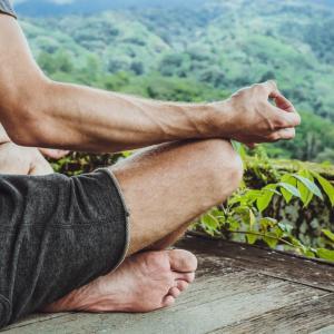 10-минутното упражнение, което ще ви помогне да спрете да се тревожите