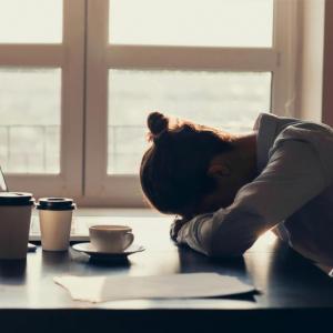 4 прости, научно доказани лека срещу хроничната преумора
