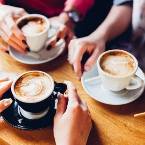 След 6-ата чаша кафето става вредно за здравето
