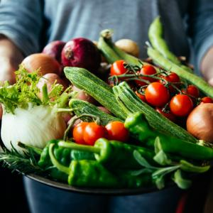С пресни плодове и зеленчуци срещу депресията