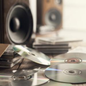 2 март 1983 г. – За първи път демонстрират компактдиска