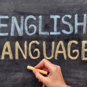 Английският език е успял да се самоорганизира от хаоса в продължение на векове