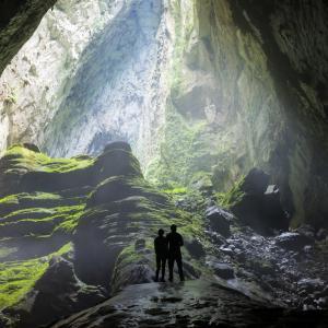 Едно истинско подземно царство