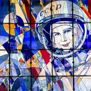 16 юни 1963 г. - Първата жена в Космоса!