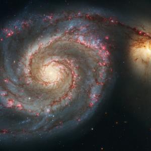 20 великолепни космически фотографии
