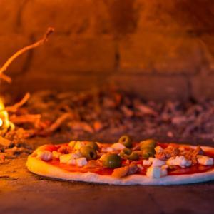 Физици създават математическо уравнение, за да изпекат съвършената пица