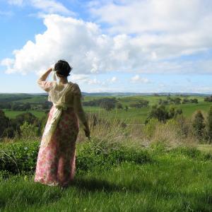 9 цитата на Джеийн Остин за обезсърчените самотници