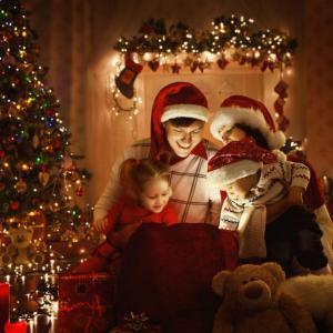 Какво да купим на децата за Коледа?