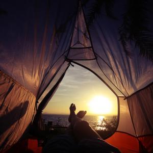 Не може да спите? Една седмица на палатка ще възстанови циркадния ви ритъм