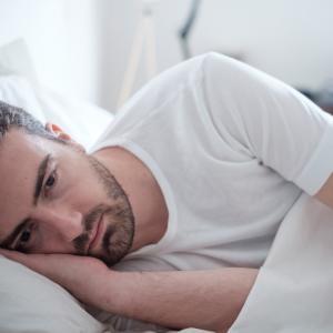 Повече от една трета от мъжете страдат от депресия след секс