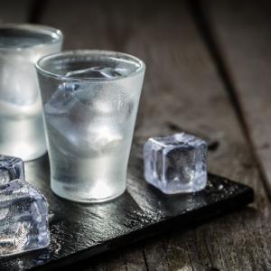 Каква е тайната на вкуса на водката?