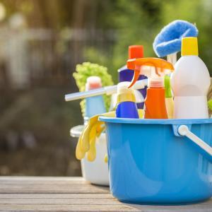 7 домакински продукта за чистене, които никога не трябва да смесвате