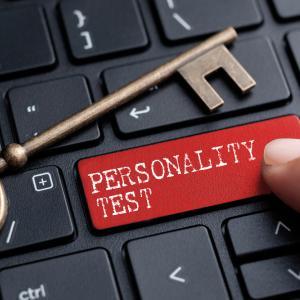Тест за проверка на личностния характер