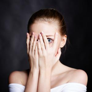 Страхът намалява, когато го изразиш с думи