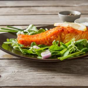 Рибата - естественият антидепресант