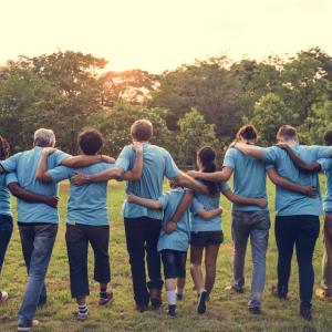 5 декември – Международен ден на доброволеца