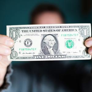 Загадка: Липсващият долар