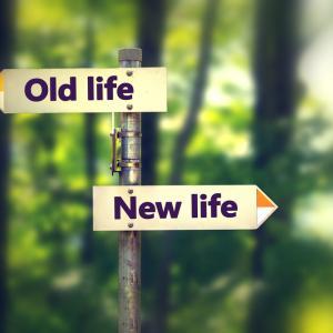 Животът като постоянна промяна