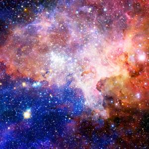 Всички сме създадени от звезди и още 19 невероятни факта за Космоса
