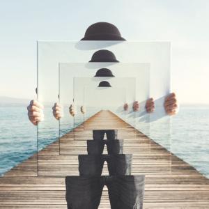 Невъзможната фотография на Ерик Йохансон
