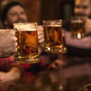 Има четири типа пияни според науката